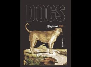 Guyana, Block Hunde