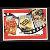 Erfolgreiche Spielfilme, Kleinbogen und Block, Gambia