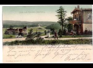 Waldgut Zöbisch bei Reiboldsgrün