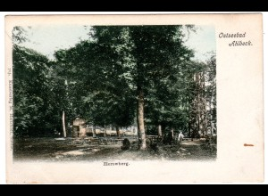 Ahlbeck / Zierowberg