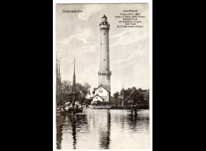 Osternothafen / Leuchtturm