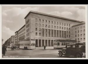 Reichsluftfahrtministerium (heute Finanzministerium)