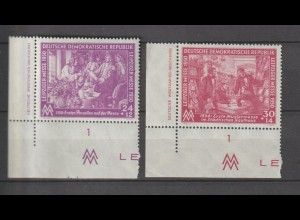 DDR-Druckvermerke: Frühjahrsmesse 1950 (DZ)