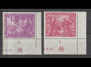 DDR-Druckvermerke: Frühjahrsmesse 1950 (DV)