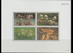 Pilze; Thailand Block 1993 2011, **