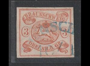 Braunschweig Nr. 3; Befund Wilderbeek