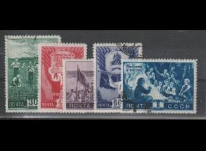 Sowjetunion: Pionierorganisation 1948, gest.