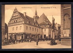 Fotokarte Brandenburg, Kurfürstenhaus