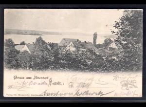 Gruss aus Altenhof