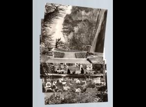 DDR, Privatganzsachen Blankenburg (Harz) - 5 Karten