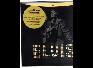 USA The Forever Elvis Collection