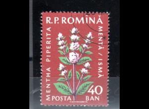 Rumänien, Mi.-Nr. 1815 I, gestempelt