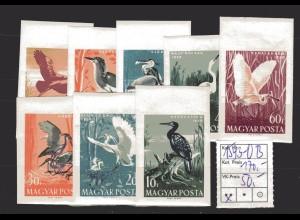 Ungarn, Mi.-Nr. 1593-0 B, postfrisch.